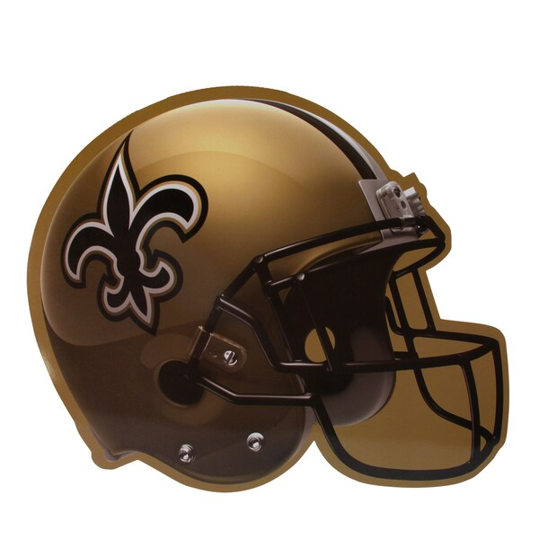 New Orleans Saints 12'' Paper Cut-Out Tampa Bay Buccaneers jerseys